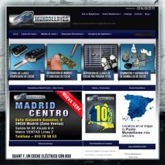 Proyecto Web Mundollaves.com